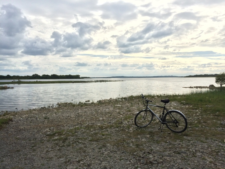 Lough Ree Cycle